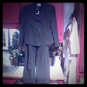 Kasper & Company Vintage 2 Piece Suit